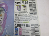 15 Coupons $3/1 Bic Soleil, Flex, or Comfort3 Hybird Razor + $2/1 Bic Single Blade Twin Blade Confort3 or Bic 3 Razor pack 3/21/2020