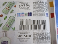 15 Coupons $.50/1 Suave Deodorant + $1/1 Suave Lotion 4/12/2020