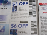 15 Coupons $3/1 Clear Care 12oz + $6/1 Clear Care or Plus Twin Pack 4/25/2020