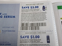$3/2 Nivea Women Body Wash or Nivea Men Body Wash + $1/1 Nivea Women Body Wash or Nivea Men Body Wash 5/30/2020