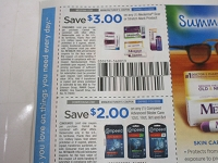 $3/1 Mederma Scar or Stretch Mark + $2/1 Compeed Advanced Blister Care 7/31/2020