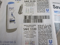 $2/2 Dove Hair Care + $1/1 Dove Amplified Textures Hair Care 7/12/2020
