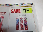 $1.50/1 Colgate Adult or Kids Battery Powered Toothbrush 8/1/2020