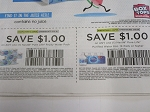 $1/1 Nestle Pure Life Fruity Water Pack + $1/1 Nestle Pure Life Pruified Water 8oz 12pk+ 10/1/2020