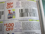$.50/1 Oxiclean Stain Remover Pre Treater + $1/1 Oxiclean Color Boost, White Reviver or Dark 9/5/2020