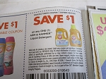 $1/1 Arm & Hammer Liquid Detergent 9/1/2020