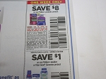 $8/1 Phillips Probiotic 8/9/2020 + $1/1 Phillips Laxative or Fiber Good 8/30/2020