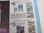 $6/1 Systane Icaps Eye Vitamins + $3/1 Genteal Tears or Naphcon A Eye Drops 9/26/2020