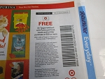 $5/1 Target Gift Card WyB $25 in Purina Pet Food Treats or Litter 9/26/2020
