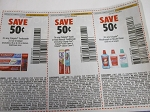 $.50/1 Colgate Toothpaste 3.0oz + $.50/1 Colgate Adult or Manual Toothpaste + $.50/1 Colgate Mouthwash 9/26/2020 DND