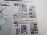 $5/1 Systane Lubricant Eye Drops + $5/1 Systane Icaps 10/24/2020