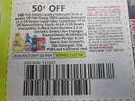 $.50/1 Tide Simply Laundry Detergent 34oz or Small or PODS 13ct or smaller 11/7/2020