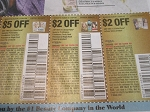 15 Coupons $5/2 Loreal Paris Superior Preference  + $2/1 Loreal Paris Superior Preference + $2/1 Lecolor Gloss + $2/1 Paris Skincare 4/24/2021