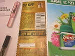 15 Coupons $2/1 Loreal Paris Cosmetic + Buy 1 Loreal Color Riche Lip Get 1 50% off 4/24/2021