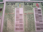 15 Coupons $4/2 Garnier Fructis Shampoo Treatment or Styling + $5/2 Garnier Fructis Treat Shampoo or Conditioner 4/24/2021