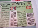 15 Coupons $4/2 Garnier Whole Blends Shampoo Conditioner or Treatment + $5/2 Garnier Whole Blends Sulfate Free Remedy or Miracle Treatment 4/24/2021