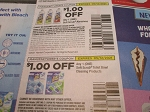 15 Coupons $1/1 Soft Scrub Abrasives + $1/1 Soft Scrub Toilet Bowl Cleaning 5/12/2021
