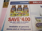15 Coupons $4/1 Splenda Diabetes Care Shakes 7/11/2021
