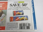 $.50/1 Pillsbury Refrigerated Sweet Hawaiian Flaky Grands or Crescents 12/1/2018